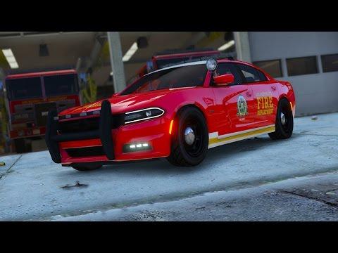 Rescue Mod V - Day 5 - Fire Chief