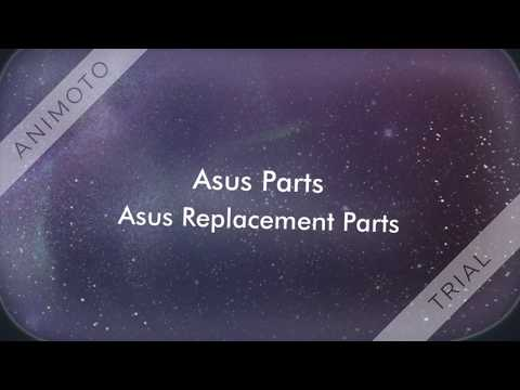Asus Parts Canada | Asus Replacement Parts