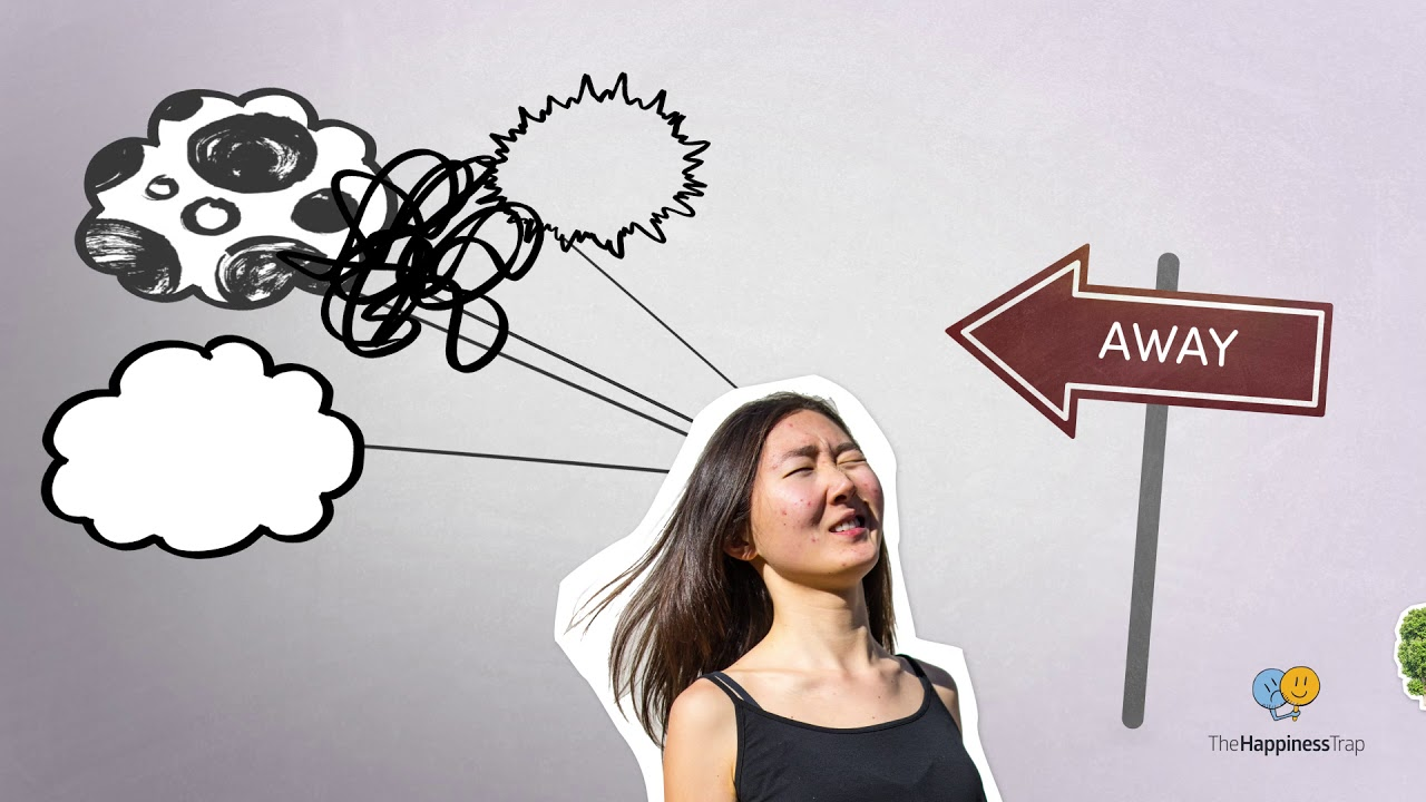 Consider 'choice points' to help live a meaningful life
