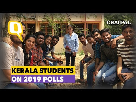 Will BJP and Congress make a dent in Kerala this 2019 polls? Kerala speaks | The Quint