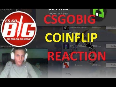 Csgobig Coinflip