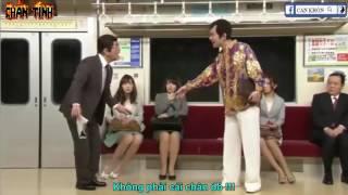 Hài Nhật Bản  VIETSUB - Sợ hết cả hồn