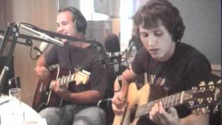 Hot GRANDE - It is today (Unplugged auf 88,6)