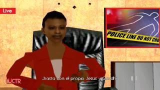[GTA San Andreas videos] WCTR News remake