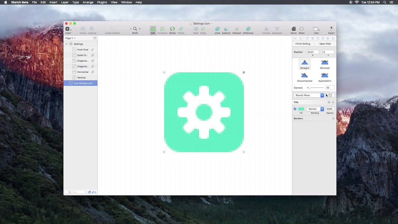 10 tips for precise designing in Sketch | Creative Bloq