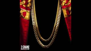 2 Chainz Feat. The-Dream Extremely Blessed HQ Lyrics.mp3