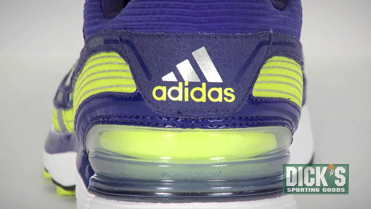 huge selection of 76834 4eb14 adidas adizero Sonic 2 (Men) Shoe Review - YouTube