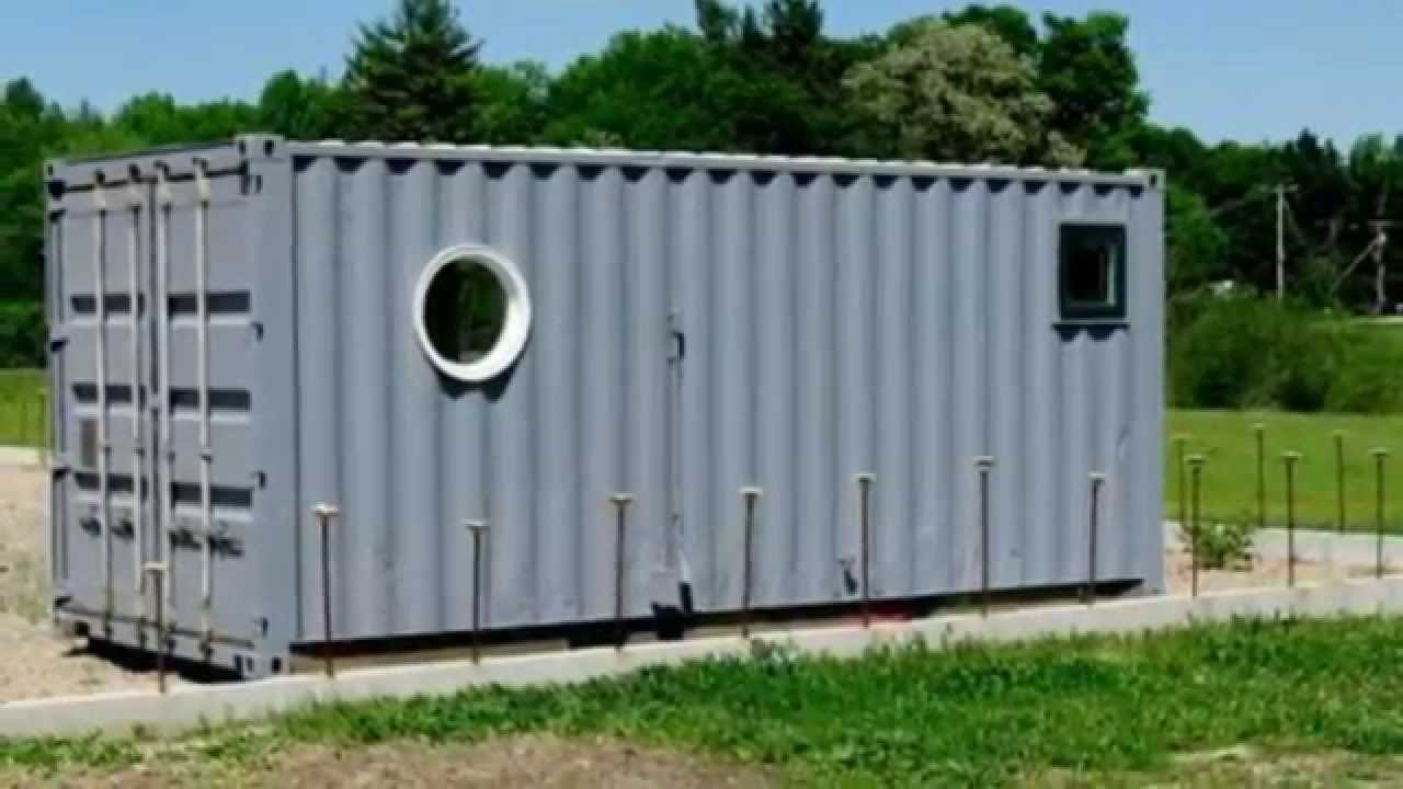 off grid container cabins from 15k shipping container homes