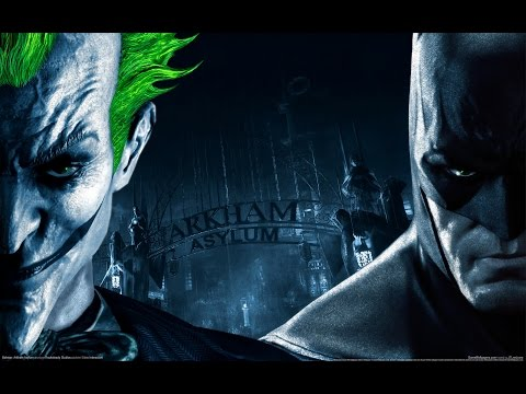 Batman Arkham Asylum Full Game Walkthrough No Commentary Gameplay Lets Play