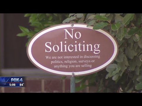 Frisco homeowner allegedly shoots roof solicitor