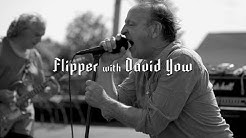 Flipper with David Yow - Almost Live from Joyful Noise