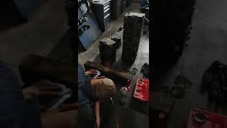 #3 Краткий Обзор по ремонту грузовых авто.