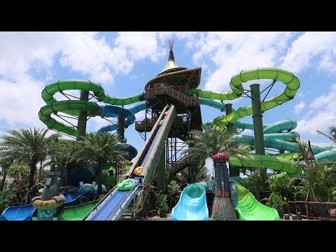 Our First Look At Volcano Bay Universal Orlando's New Water