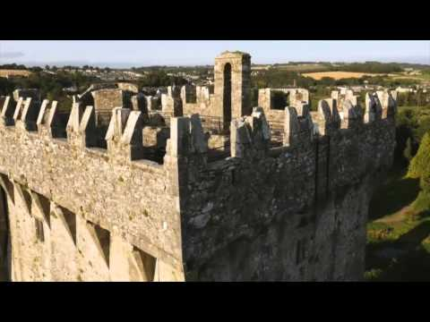 Ireland Great Visitor Attractions Trailer 08 02 2017