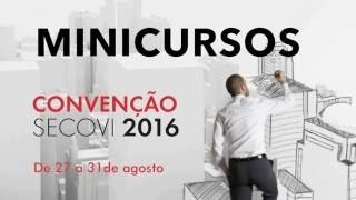 Convenção Secovi 2016