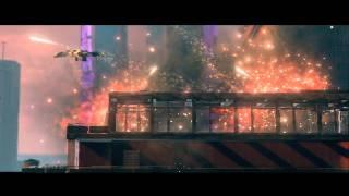 Saints Row: The Third - Прохождение pt38(Прохождение одиночной кампании игры