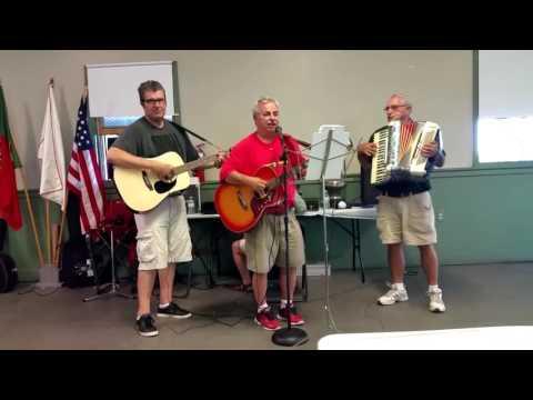 Musica002  - Rochester Portuguese American Association Picnic - 20 August 2016