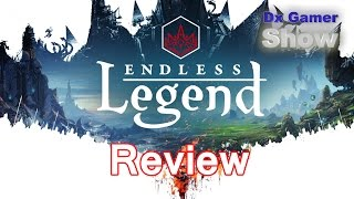 Endless Legend - Review