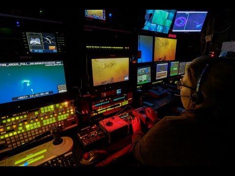 Video Engineer Career Profile | Nautilus Live
