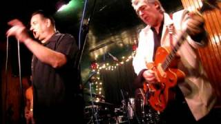 ROBERT GORDON w/CHRIS SPEDDING -