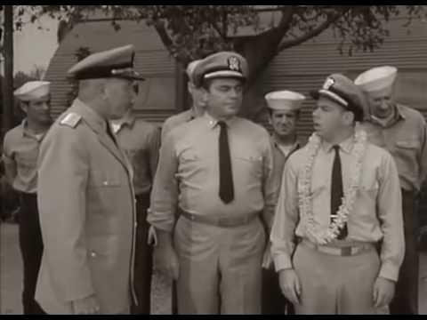 McHale's Navy   S03E04   McHale, the Desk Commando