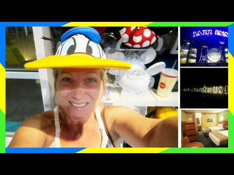 DISNEY WORLD VACATION: CHECKING IN TO ALL STARS MUSIC RESORT! | ZIKA VIRUS PROTECTION