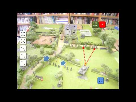 chain of command five the game turn two youtube