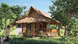 Native House Design Pictures