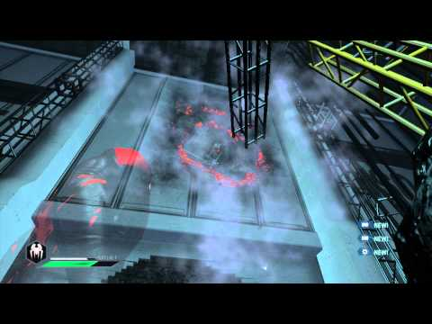 The Amazing Spider-Man 2 - Maximum Carnage: Learn About Facility: Electrified Cage (Max Dillon)