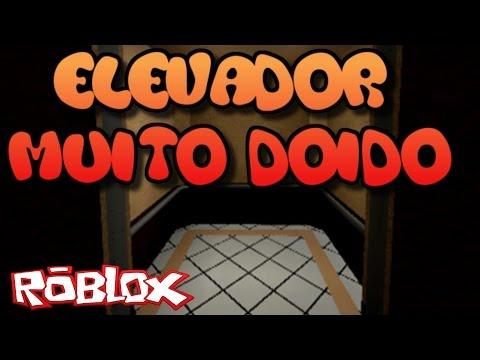Roblox – ELEVADOR MUITO DOIDO
