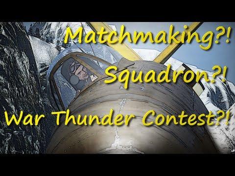 war thunder patch 1.37 matchmaking