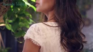 Свадебное платье фатиновое миди