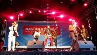 Beat n Blow. Maiwoche 2012. Osnabrück