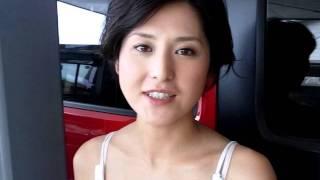 富田麻紗子ビデオにて、自己紹介 www.aint.co.jp.