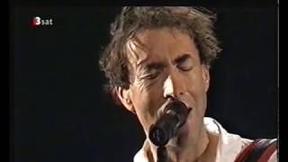 Wiederum dahin - Hubert von Goisern live 2004