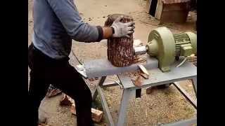 Repeat youtube video Cepac za drva Trstenik
