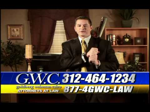 Chicago, Illinois Personal Injury and Workers' Compensation Attorneys