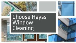 Hayss Window Cleaning Pty Ltd - Window Cleaning Strathfield