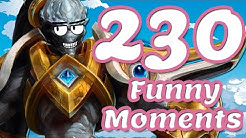 Heroes of the Storm: WP and Funny Moments #230