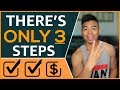 Amazon FBA... Where Do You Start? | The 3 REAL Steps To Start Selling