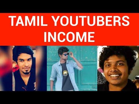 tamil-youtubers-monthly-income- -sai-thiravium