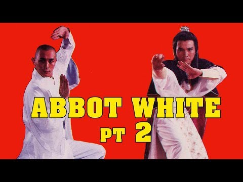 Wu Tang Collection - Abbot White pt 2 aka Chivalry Vs  Chivalry