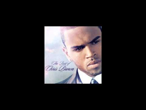 Chris Brown  Fallen Angel  The Best Of Chris Brown Mixtape