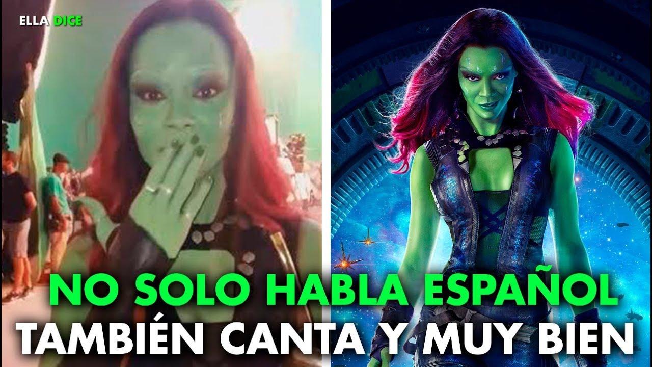 """Actores Estadounidenses Hablando Español famosos """"extranjeros"""" que hablan espaÑol casi mejor que nosotros!"""