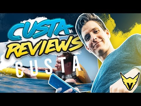 CUSTA REVIEWS | Deep Dive Video