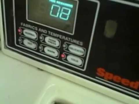 Lavandaria Wash and Dry Part 1.