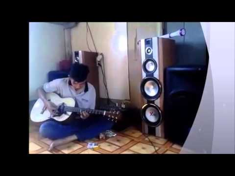 Gitar Akustik Muara Kasih Bunda Cover Yendra Wahyudi