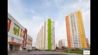1 комнатная квартира в Химках, Новокуркино, ул...(, 2017-03-15T17:24:42.000Z)