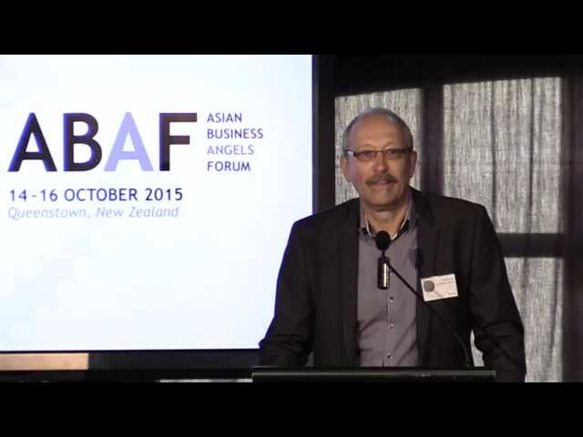 Welcome to #ABAF15NZ with Angel Association NZ (AANZ)