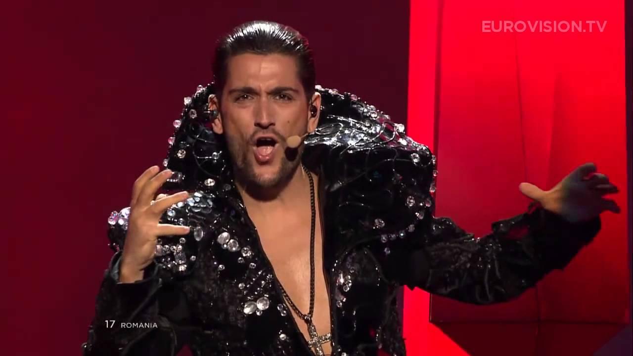 10 Wonderfully Weird Eurovision Performances | Pitchfork